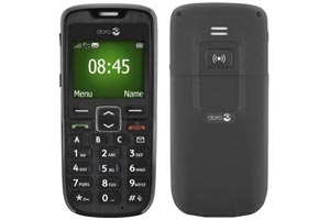 Doro PhoneEasy 510 für 49,95 € mit Tele2 Allnet Flat Tarif
