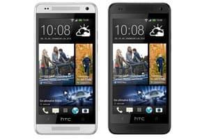 HTC One mini günstig kaufen mit Tele2 Allnet Flat Tarif