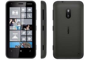 Nokia Lumia 620 günstig finanzieren mit Tele2 Allnet Flat