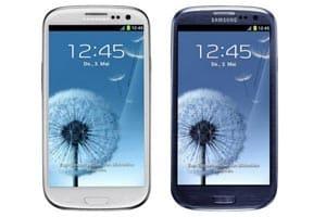Samsung Galaxy S3 günstig finanzieren mit Tele2 Allnet Flat