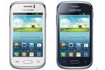 Samsung Galaxy Young für 1 € mit Tele2 Allnet Flat Tarif