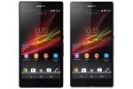 Sony Xperia Z (wasserfest) günstig mit Tele2 Allnet Flat