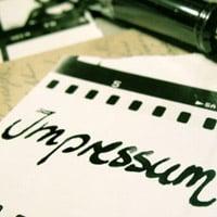 Impressum / Haftungsausschluss Tele2 Informationsportal