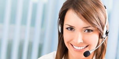 Kundenservice von Tele2