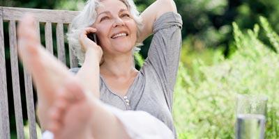 Seniorenhandys / Seniorentelefon bei Tele2