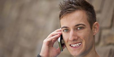 Smartphones Einsteiger-Geräte