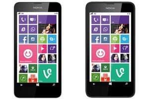 Tele2 Allnet Flat mit Nokia Lumia 630 für 24,95 €/Monat