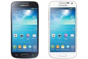 Samsung Galaxy S4 mini günstig mit Tele2 Allnet Flat Tarif