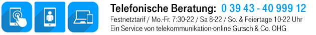 Tele2 Angebote und Tarife
